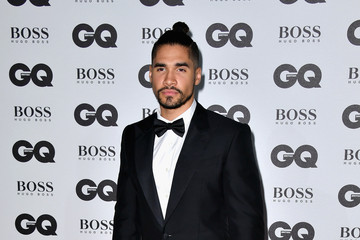 Louis Smith GQ Men of the Year Awards 2016 - Red Carpet Arrivals