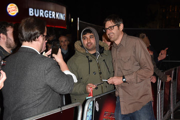 Louis Theroux 'My Scientology Movie' - Red Carpet - BFI London Film Festival