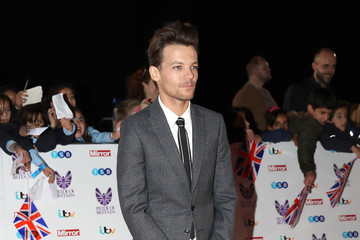Louis Tomlinson Pride Of Britain Awards - Red Carpet Arrivals