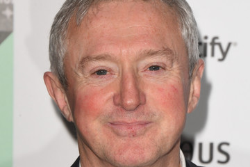 Louis Walsh Music Industry Trust Awards - Arrivals