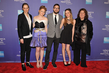 Louisa Krause Emily Meade 'Bluebird' Premieres at the Tribeca Film Festival