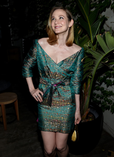 'Skin' New York Screening After Party
