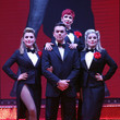 Louise Dearman 'Judy: The Songbook Of Judy Garland' Photocall