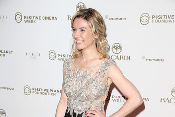 Louise Ekland Planet Finance Foundation Gala Dinner - The 69th Annual Cannes Film Festival