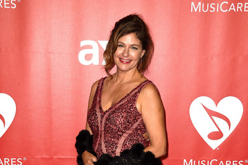 Louise Goffin The 2015 MusiCares Person Of The Year Gala Honoring Bob Dylan - Arrivals