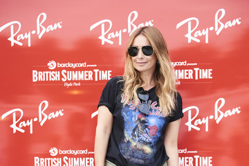 Louise Redknapp Ray-Ban Rooms At Barclaycard Presents British Summer Time Hyde Park