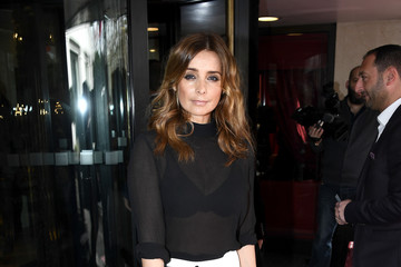 Louise Redknapp TRIC Awards 2017 - Arrivals