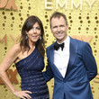 Louise Rodrigues 71st Emmy Awards - Arrivals