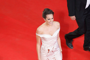 Louise Roe 'Captives' Premieres at Cannes