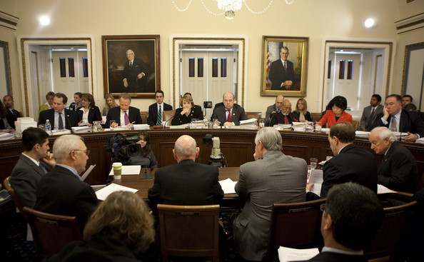 Louise Slaughter Photos   43 Of 57. House Rules Committee ...