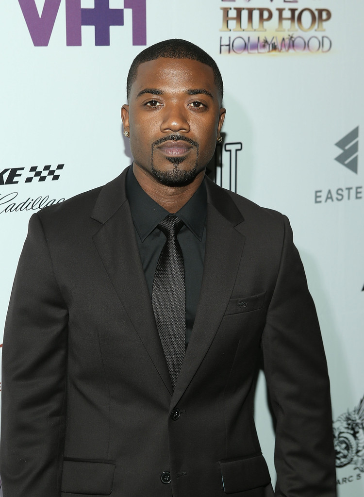 Ray J in Love & Hip Hop: Hollywood Premiere Event - Zimbio
