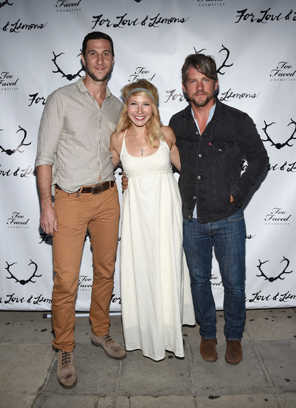 For Love and Lemons Annual Zachary Knighton Family