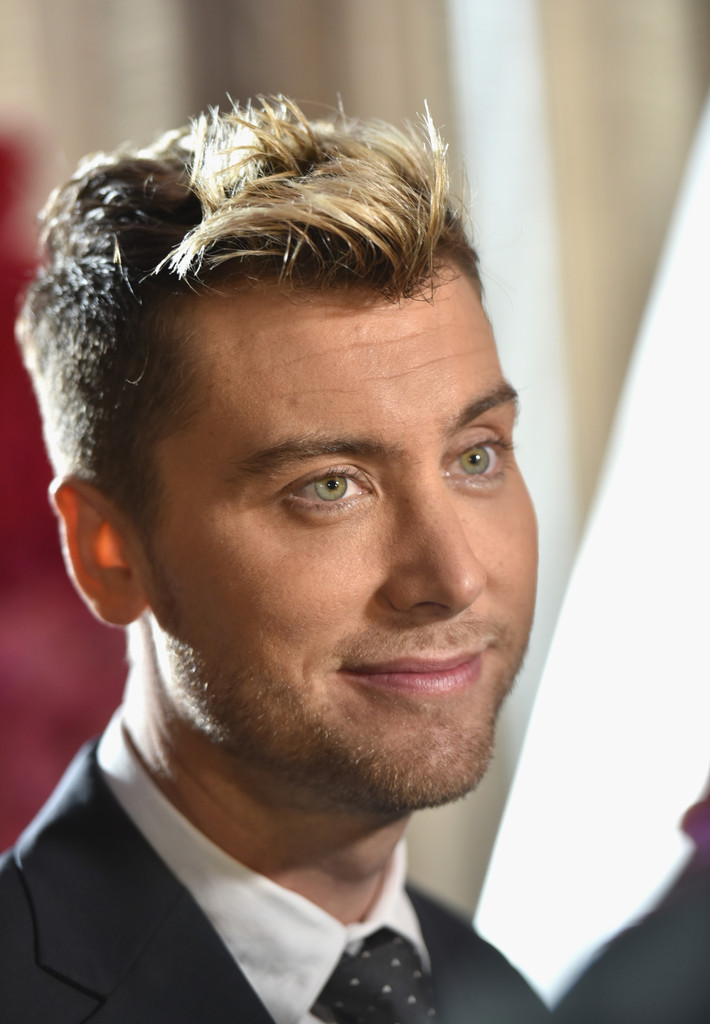 Lance Bass Photos Photos - Love Is Love in Greater Fort ...