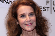 "Debra Winger attends the ""The Lovers"" premiere at BMCC Tribeca PAC on April 22, 2017 in New York City."