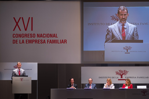 National Congress of Family Business Held in Spain []