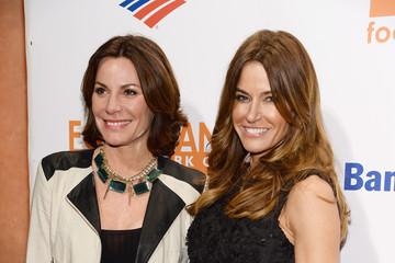 LuAnn de Lesseps Arrivals at the Can Do Awards Dinner Gala
