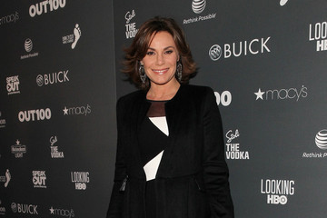 LuAnn de Lesseps Inside Out100 Presented by Buick