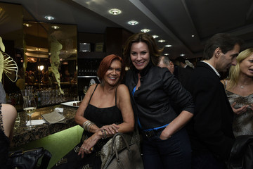LuAnn de Lesseps Solidarite Protestante France-Armenie Hosted By Petrossian