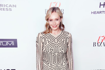 Lubov Azria Harper's Bazaar Celebrates 150 Most Fashionable Women - Arrivals