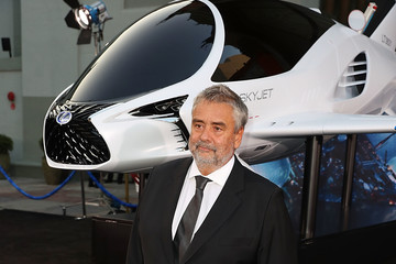 Luc Besson 'Valerian and the City of a Thousand Planets' — World Premiere