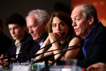 Luc Dardenne 'The Unknown Girl (La Fille Inconnue)' Press Conference - The 69th Annual Cannes Film Festival