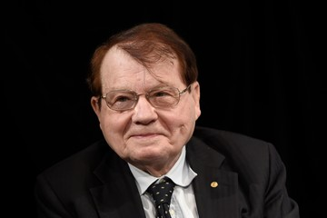Luc Montagnier (future event)