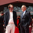 "Luca Guadagnino ""Salvatore – Shoemaker of Dreams"" Photocall and Red Carpet"