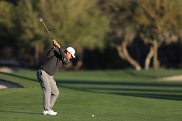 Lucas Glover Arnold Palmer Invitational Presented By MasterCard - Round Two