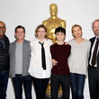 Lucas Jade Zumann The Academy of Motion Picture Arts and Sciences Hosts an Official Academy Screening of '20th Century Women'