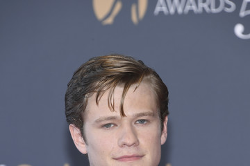 Lucas Till 57th Monte Carlo TV Festival : Closing Ceremony