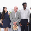 """Lucie Zhang """"Belle"""" Photocall - The 74th Annual Cannes Film Festival"""
