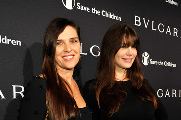Lucila Sola BVLGARI And Save The Children Pre-Oscar Event - Red Carpet
