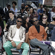 Lucky Daye Tombogo - Front Row & Backstage - September 2021 - New York Fashion Week: The Shows