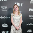 Lucy Alibar 13th Annual Women In Film Female Oscar Nominees Party - Arrivals