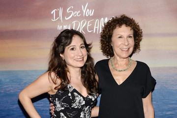 Lucy DeVito 'I'll See You In My Dreams' New York Screening