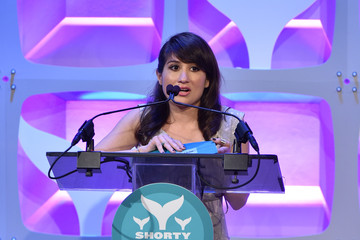 Lucy DeVito The 7th Annual Shorty Awards - Ceremony