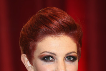 Lucy Dixon Arrivals at the British Soap Awards — Part 4
