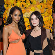 Lucy Hale alice + olivia By Stacey Bendet - September 2021 - New York Fashion Week: The Shows