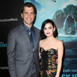 Lucy Hale Premiere Of Columbia Pictures'
