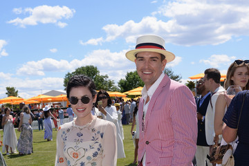 Lucy Hale The Tenth Annual Veuve Clicquot Polo Classic - VIP