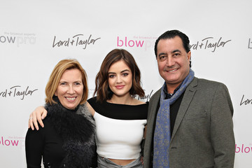 Lucy Hale Lucy Hale Personal Appearance at Lord & Taylor