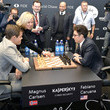 Lucy Hawking Kaspersky Lab Sponsors The World Chess Championship 2018