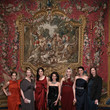 Lucy Jane Lang The Frick Collection 2015 Young Fellows Ball