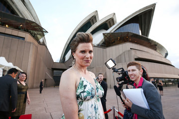 Lucy Lawless Australian LGBTI Awards 2017 - Arrivals