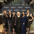 Lucy Mecklenburgh The Launch Of Pronovias 2020 Collection