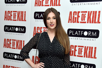Lucy Pinder 'Age Of Kill' - Private Screening
