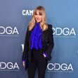 Lucy Punch 22nd CDGA (Costume Designers Guild Awards) – Arrivals And Red Carpet
