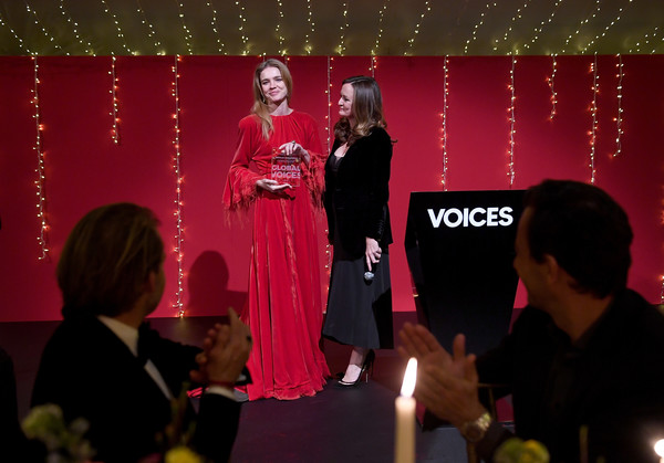 The Business of Fashion Presents VOICES 2017 - Gala Dinner
