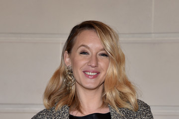 Ludivine Sagnier 'Chanel Collection des Metiers d'Art 2016/17 : Paris Cosmopolite': Photocall At Hotel Ritz
