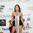 Ludovica The Society Fashion Week / House Of Barretti Official After Party Hosted By Toddlers & Tiaras Star And Fashion Designer Isabella Barrett